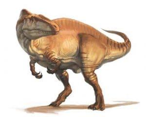 Akrokanthosaurus